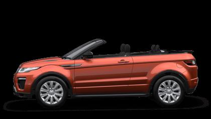 Land Rover Range Rover Evoque Convertible SE Dynamic