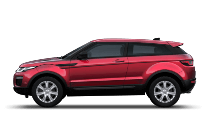 Land Rover Range Rover Evoque Coupe SE Tech