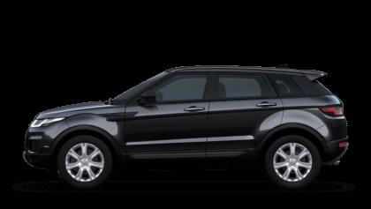 Land Rover Range Rover Evoque SE Tech