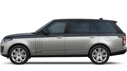 Land Rover Range Rover PHEV SV Autobiography