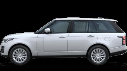 Land Rover Range Rover PHEV