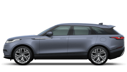 Land Rover Range Rover Velar HSE