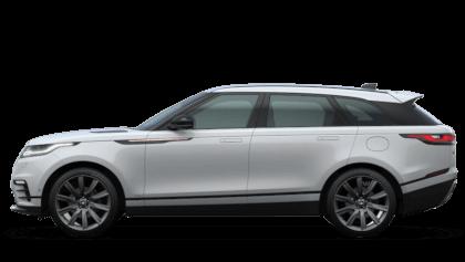 Land Rover Range Rover Velar R-Dynamic HSE
