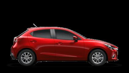Mazda 2 Se-l-plus