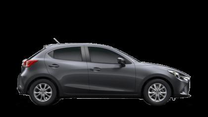 Mazda 2 Se-plus