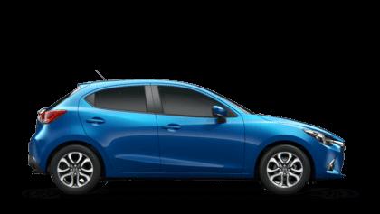 Mazda 2 Tech Edition