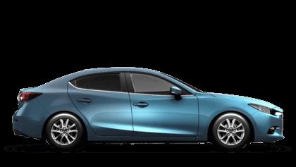 Mazda 3 Fastback SE -l Nav
