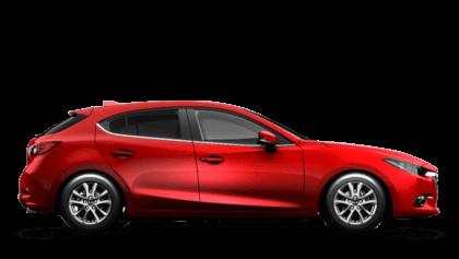 Mazda 3 SE -l Nav