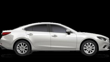 Mazda 6 Saloon Se-l Nav