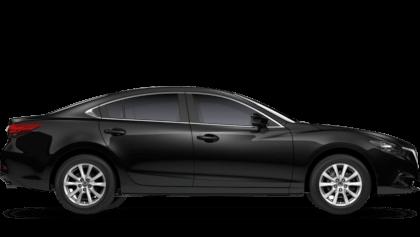 Mazda 6 Saloon Se Nav