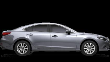 Mazda 6 Saloon Se