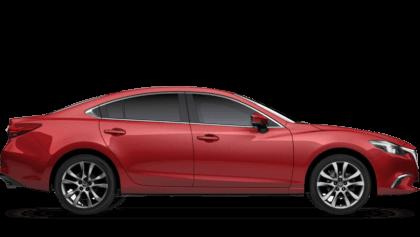 Mazda 6 Saloon Sport Nav