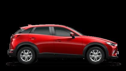 Mazda CX-3 SE -l Nav