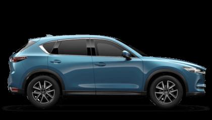 Mazda CX-5 Sport Nav