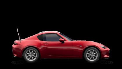 Mazda MX-5 Rf Se-l Nav