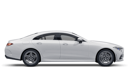 CLS Coupé New