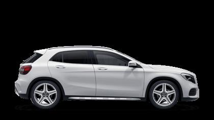 Mercedes Benz GLA-Class