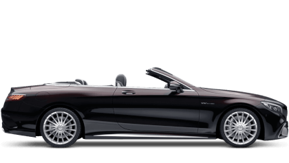 Mercedes Benz S-Class Cabriolet 65 AMG
