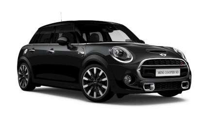 MINI 5 Door Hatch Cooper SD