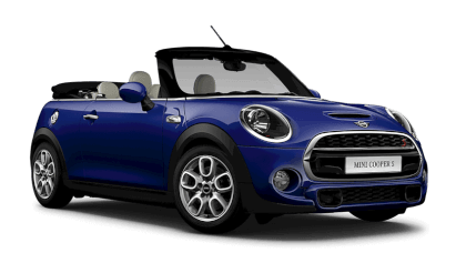 MINI Convertible New