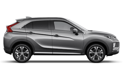 Eclipse Cross 3
