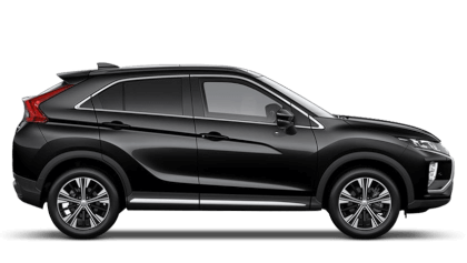 Eclipse Cross 4