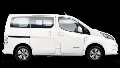 E-NV200 Combi