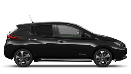 Nissan Leaf New 2zero