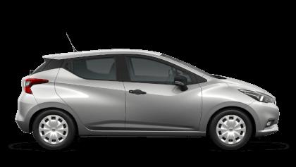 Nissan Micra Visia+