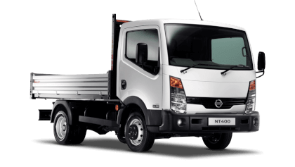 Nissan NT400 Dropside