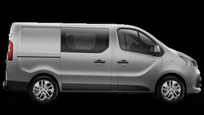 Trafic Crew Van