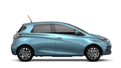 Renault ZOE New