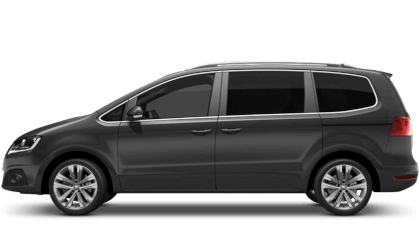 SEAT Alhambra Style Advanced