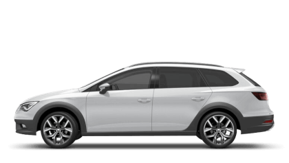 SEAT Leon X-PERIENCE SE Technology