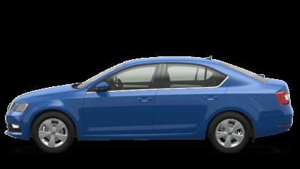 Skoda Octavia Hatch SE Technology