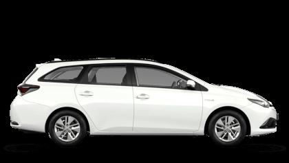 Toyota Auris Touring Sports Active
