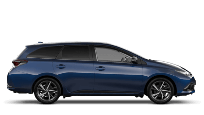 Toyota Auris Touring Sports Design