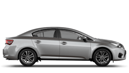 Toyota Avensis Saloon Business Edition