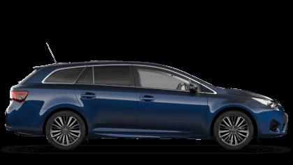 Toyota Avensis Touring Sport Design