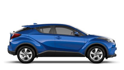New Toyota C-HR in Maidstone and Medway, Kent - Beadles Group
