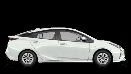 Toyota Prius Active