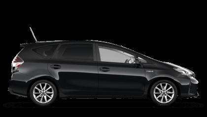 Toyota Prius-plus Excel Plus