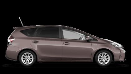 Toyota Prius-plus Icon