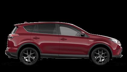 Toyota RAV4 Design