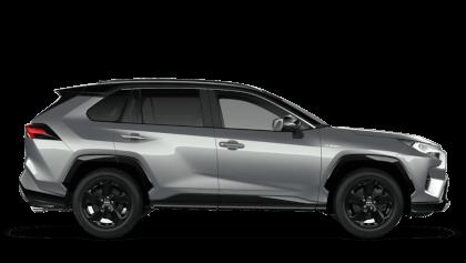 Toyota RAV4 New