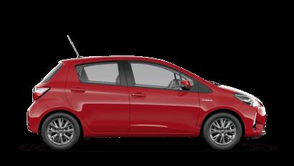 Toyota Yaris Icon