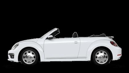 Volkswagen Beetle Cabriolet Beetle