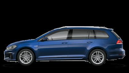 Volkswagen Golf Estate GTD BlueLine