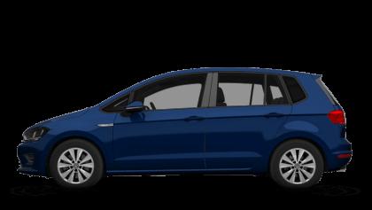 Volkswagen Golf SV SE BlueMotion