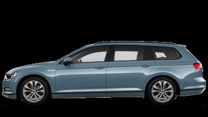 Volkswagen Passat Estate BlueMotion